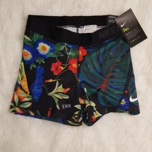 Nike Pro Dry Fit Shorts